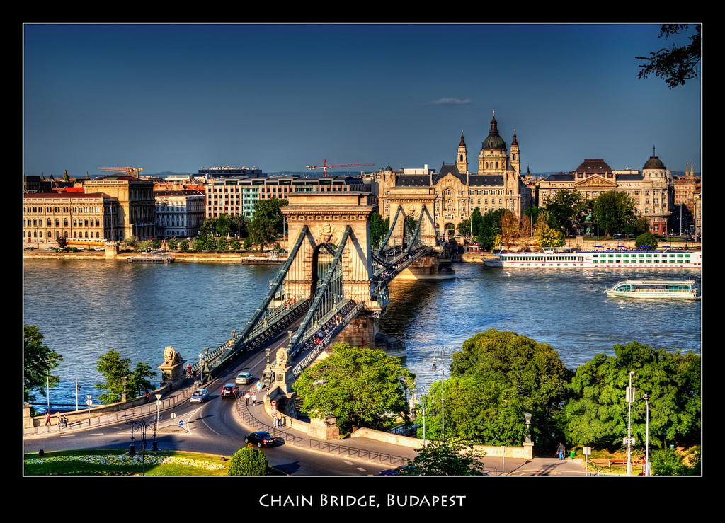 Guida Cosa Vedere E Monumenti Di Budapest