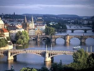Visita e viaggi Praga