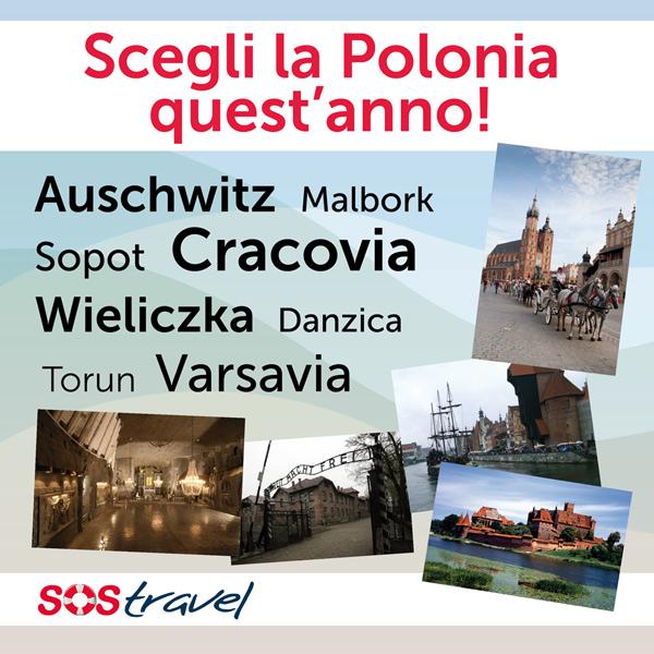 Tour della Polonia
