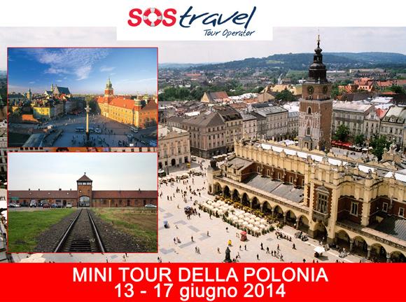 Mini tour speciale polonia 2014 13 17 giugno 2014 - Agenzie immobiliari polonia ...
