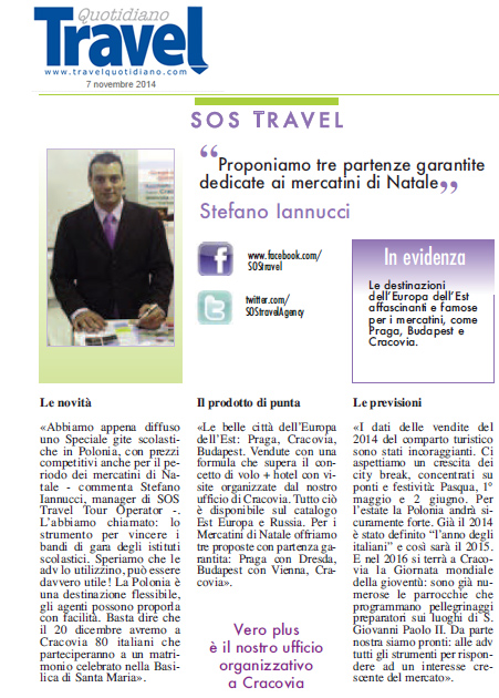 intervista_Stefano_Travelquotidiano