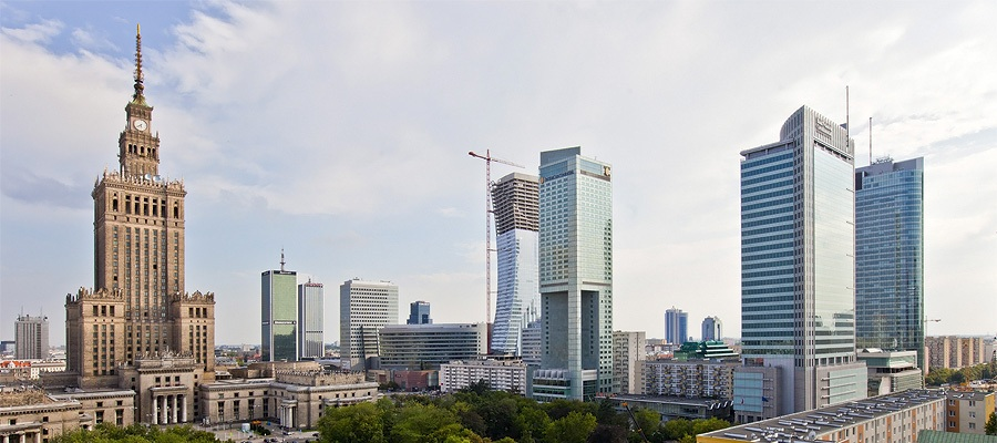 L offerta estate 2015 date dei tour garantiti per la polonia - Agenzie immobiliari polonia ...
